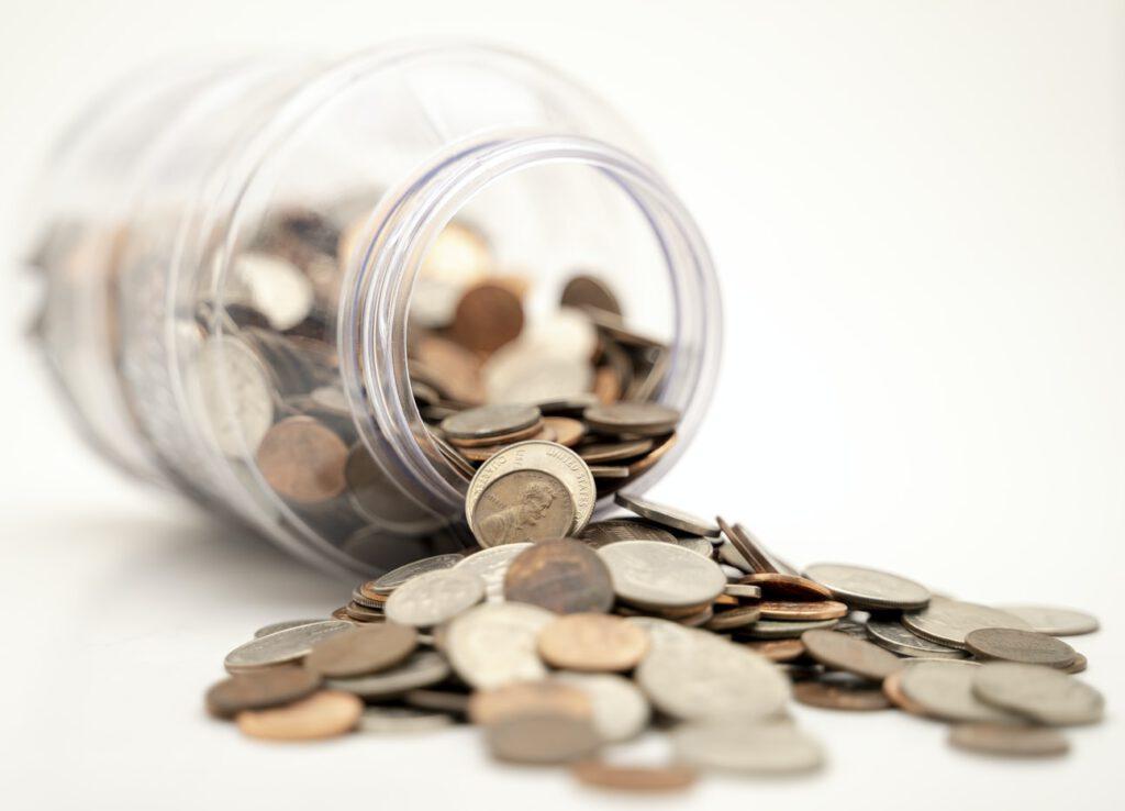 Budget, Savings
